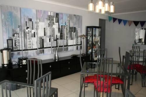 hotel Elements Executive Accommodation