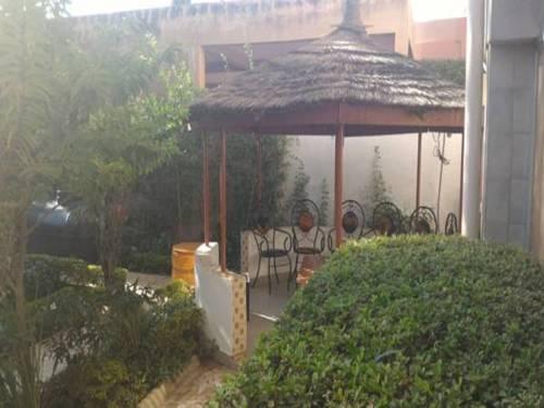 hotel Residence Diane