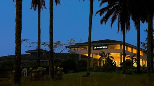 hotel Le Meridien Ibom Hotel & Golf Resort