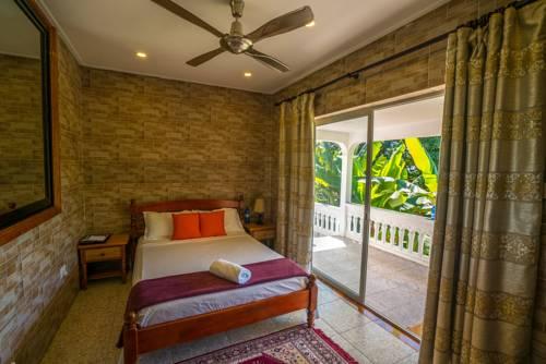 hotel Maison D'Aaryan