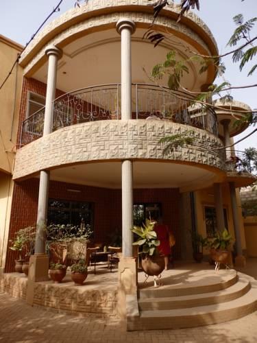 hotel La Villa Sougri Doogo