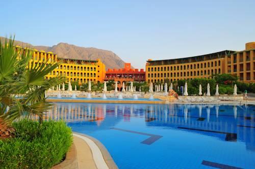 hotel Strand Beach & Golf Resort Taba Heights