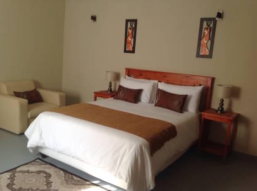 hotel Sabie Retreats Guest House