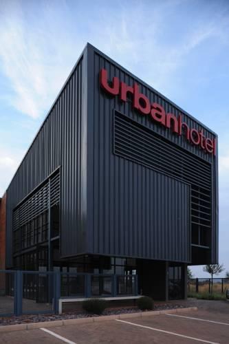 hotel Urban Hotel Kathu