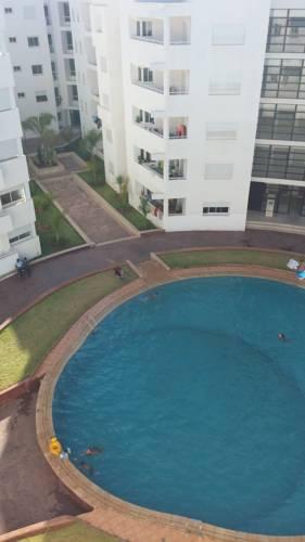 hotel Jnane Eddalya H18