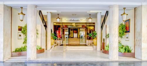 hotel New Ambassador Hotel