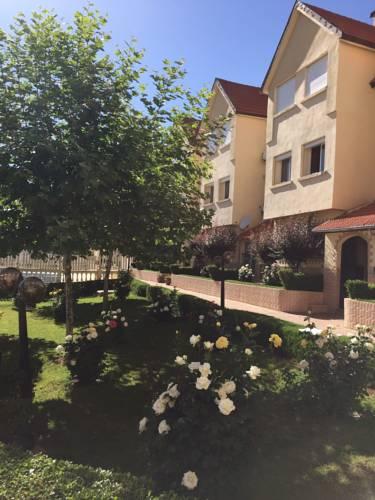 hotel Apartment Lagazelle Ifrane