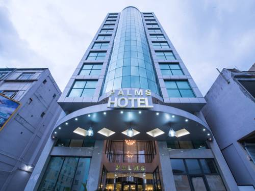 hotel Palms Hotel