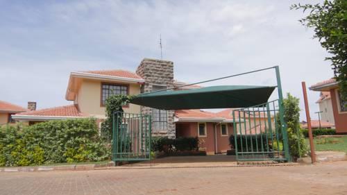 hotel Fourways Junction Villa