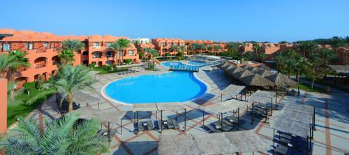 hotel Jaz Makadi Oasis Club