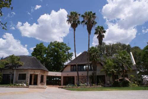 hotel La Rochelle Lodge