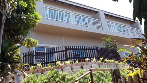 hotel Silver Tides Seaside Accommodation