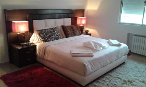 hotel Villa Oree Du Parc