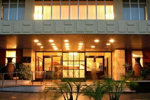 hotel Bulawayo Rainbow Hotel