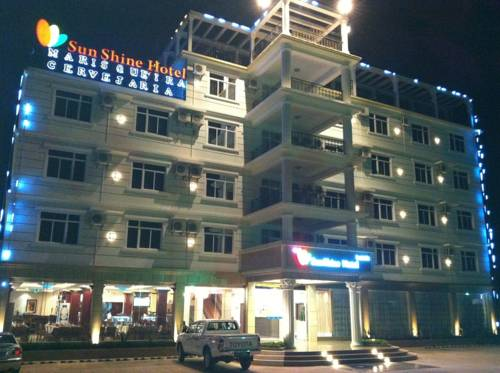 hotel Sun Shine Hotel