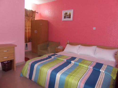 hotel Jaftel Hotel