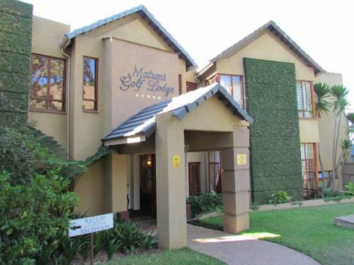 hotel Matumi Golf Lodge