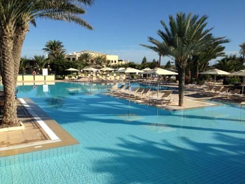 hotel Aldiana Djerba Atlantide