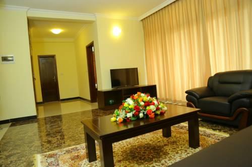 hotel Sersa Furnished Apartment