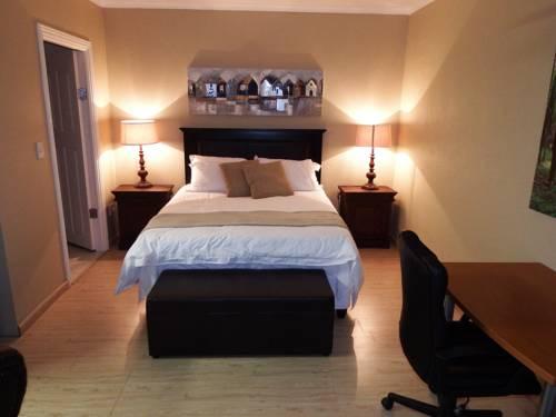 hotel 85 Ehmke Guesthouse