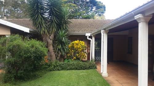 hotel Khululeka Lodge