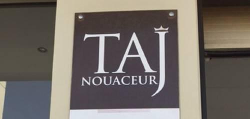 hotel Jnane Nouaceur-Espace Es-saada