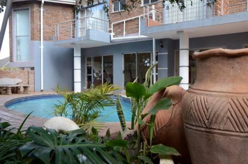 hotel Mpala Boutique Hotel