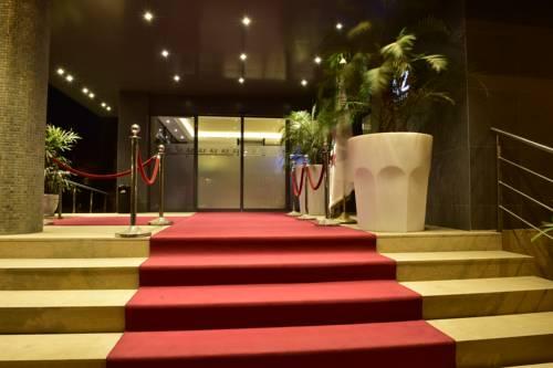 hotel AZ Hotel Zeralda