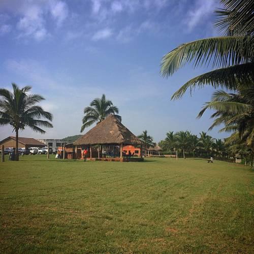 hotel Sankofa Beach House