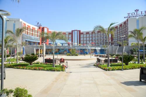 hotel Tolip El Narges