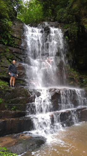 hotel Mphushini Falls Resort
