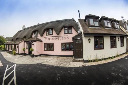 hotel The Anvil Inn