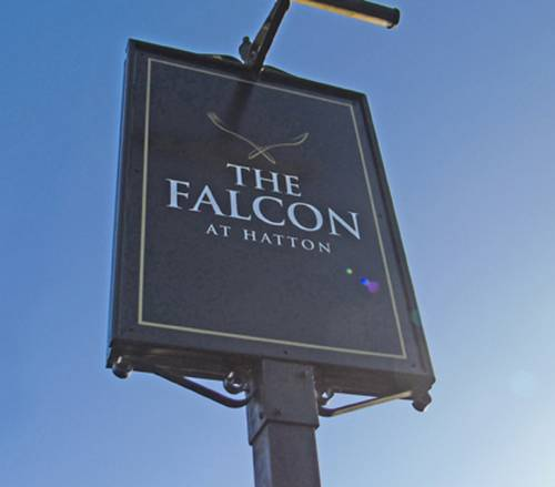 hotel The Falcon At Hatton