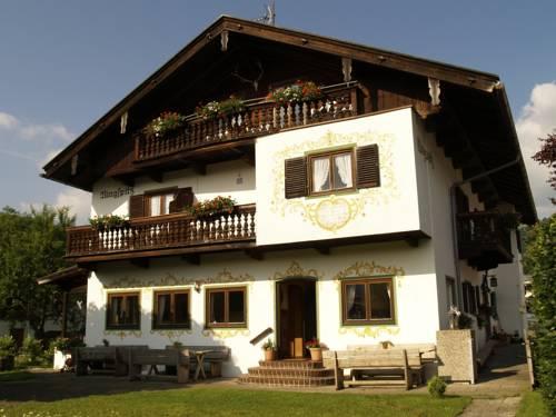 hotel Landhaus Ringspitz