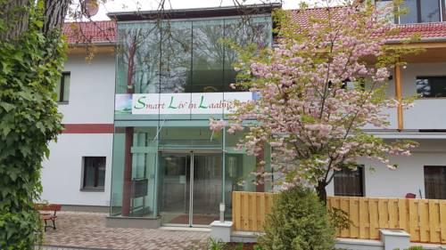 hotel Smart Liv'in Laabnerhof