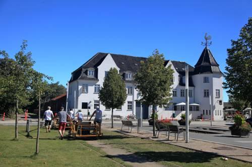 hotel Glamsbjerg Hotel