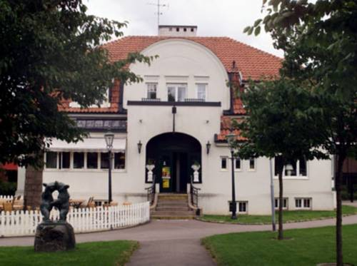 hotel Hotell Rosenberg