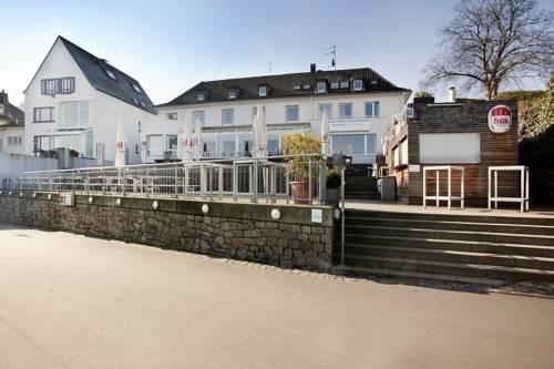 hotel Rheinstation