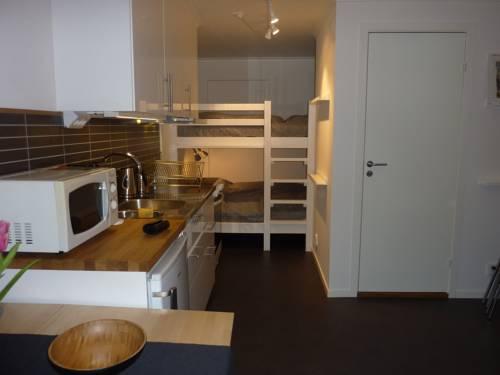 hotel Bäckabo