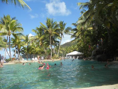hotel Casuarina Cove