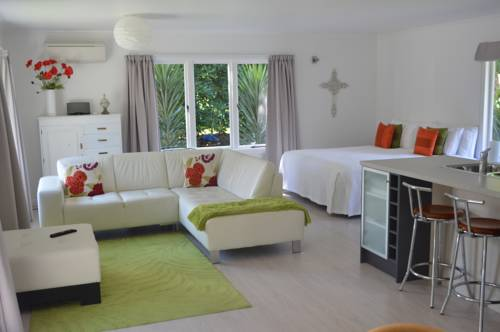 hotel La Frontiere Boutique Accommodation