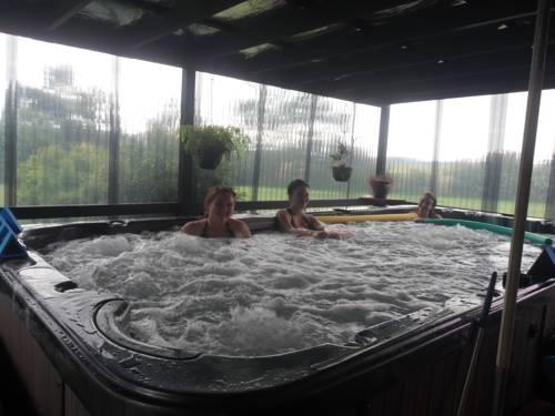 hotel Fullcircle Farm