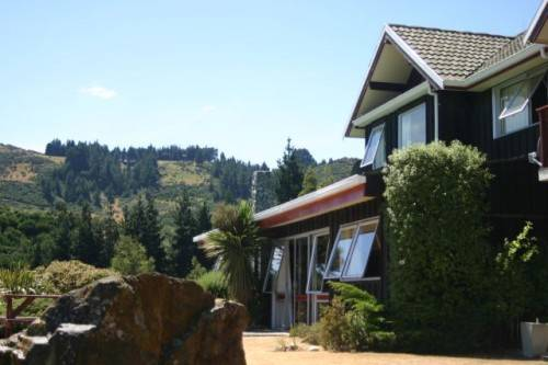 hotel Mt Hutt Lodge