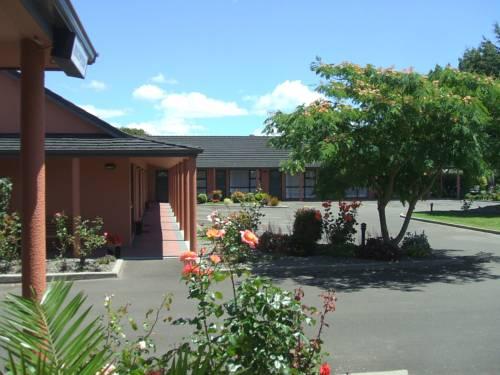 hotel Pavilion Motel & Conference Centre