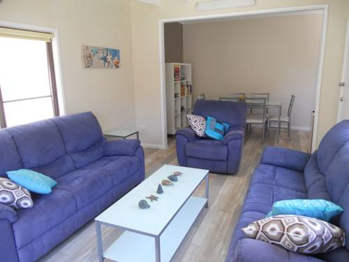 hotel Shellharbour Beach Cottage