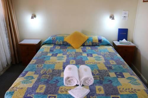 hotel Avocado Motor Inn