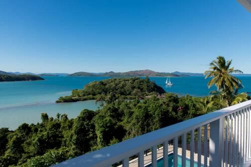 hotel Villa Whitsunday - Waterfront Retreat