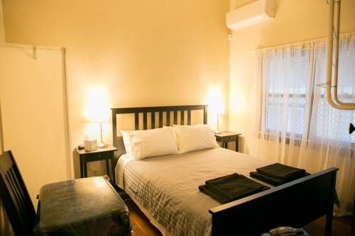 hotel Character & Charm in the Heart of the City