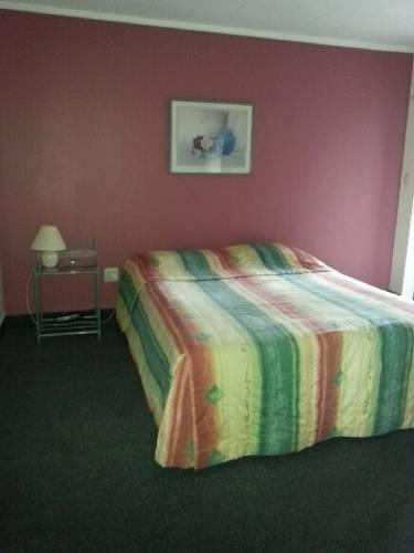 hotel Anvil Court Motor Lodge