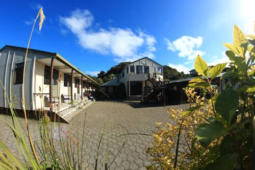 hotel Stewart Island Backpackers
